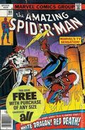 Amazing Spider-Man (1963 1st Series) 184YELLOW