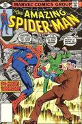 Amazing Spider-Man (1963 1st Series) Whitman Variants 192