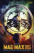 Mad Max Fury Road TPB (2015 DC/Vertigo) 1-1ST