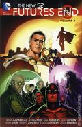 New 52 Futures End TPB (2014-2015 DC) 3-1ST