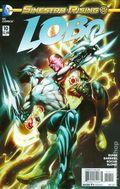 Lobo (2014 DC) 10