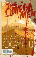 Omega Men (2015 3rd Series) 4