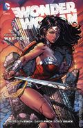 Wonder Woman HC (2012 DC Comics The New 52) 7-1ST