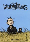 Dharma Punks GN (2015 Conundrum Press) 1-1ST