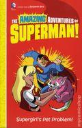 Amazing Adventures of Superman: Supergirl's Pet Problem SC (2015 DC/Capstone) 1-1ST
