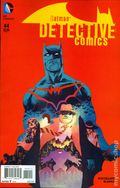 Detective Comics (2011 2nd Series) 44A
