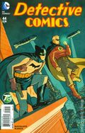 Detective Comics (2011 2nd Series) 44B