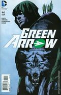 Green Arrow (2011 4th Series) 44A