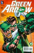 Green Arrow (2011 4th Series) 44B