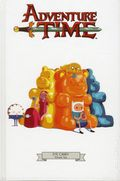 Adventure Time Eye Candy HC (2013 KaBoom) 2M-1ST