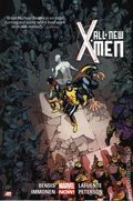 All New X-Men HC (2014-2016 Marvel NOW) Deluxe Edition 2-1ST