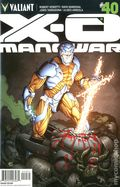 X-O Manowar (2012 3rd Series Valiant) 40C
