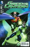 Green Lantern (2011 4th Series) 44B