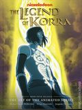 Legend of Korra: The Art of the Animated Series HC (2013 Dark Horse) 4-1ST