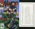 Namor the Sub-Mariner (1990 1st Series) 32NCS.SGND