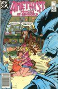 Amethyst Princess of Gemworld (1985 2nd Series) Canadian Price Variant 4