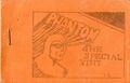 Phantom The Special Visit (c.1935 Tijuana Bible) 1