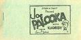 Joe Palooka with Knobby (c.1935 Tijuana Bible) 1