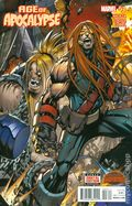 Age of Apocalypse (2015 Marvel) Secret Wars 3A