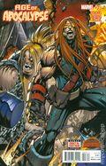 Age of Apocalypse (2015 Marvel) Secret Wars 3A
