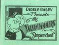 The Katzenjammers in Shipwrecked (c.1935 Tijuana Bible) 0