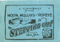 Moon Mullins and Popeye in Stepping Out (c.1935 Tijuana Bible) 0