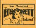 Etta Kett in Endorsed (c.1935 Tijuana Bible) 0