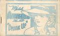 Miss Annibelle in Drink Up (c.1935 Tijuana Bible) 1
