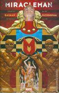 Miracleman (2015 Marvel) 1A