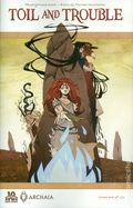 Toil and Trouble (2015 Boom) 1A