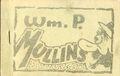 Wm. P. Mullins (c.1935 Tijuana Bible) 0