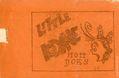 Little Iodine Mom Does (c.1935 Tijuana Bible) 32