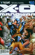 X-O Manowar (2012 3rd Series Valiant) 40A