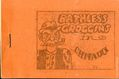 Bathless Groggins in Chivalry (c.1935 Tijuana Bible) 32
