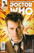 Doctor Who The Tenth Doctor (2014 Titan) 15B