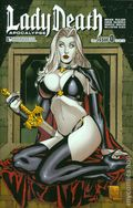Lady Death Apocalypse (2015 Boundless) 0B