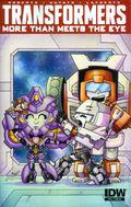 Transformers More than Meets the Eye (2012 IDW) 44RI
