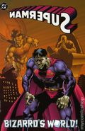 Superman Bizarro's World TPB (1996 DC) 1-1ST