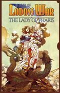 Record of Lodoss War The Lady of Pharis TPB (2000 CPM) 1-1ST