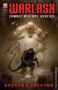 Warlash Zombie Mutant Genesis 0