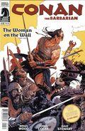 Conan the Barbarian (2012 Dark Horse) 13