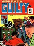 Justice Traps The Guilty (1965) UK 5