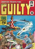 Justice Traps The Guilty (1951) UK 36