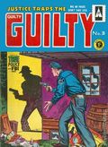Justice Traps The Guilty (1951) UK 38