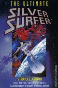 Ultimate Silver Surfer SC (1995 Novel) 1-1ST