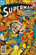 Superman (1939 1st Series) UK Edition 321UK