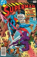Superman (1939 1st Series) UK Edition 322UK