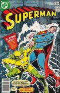 Superman (1939 1st Series) UK Edition 323UK