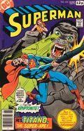 Superman (1939 1st Series) UK Edition 324UK
