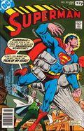Superman (1939 1st Series) UK Edition 325UK